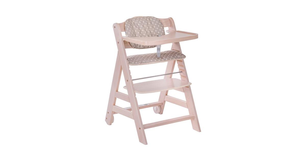 Hauck La chaise haute Beta + à commander en ligne  baby-walz