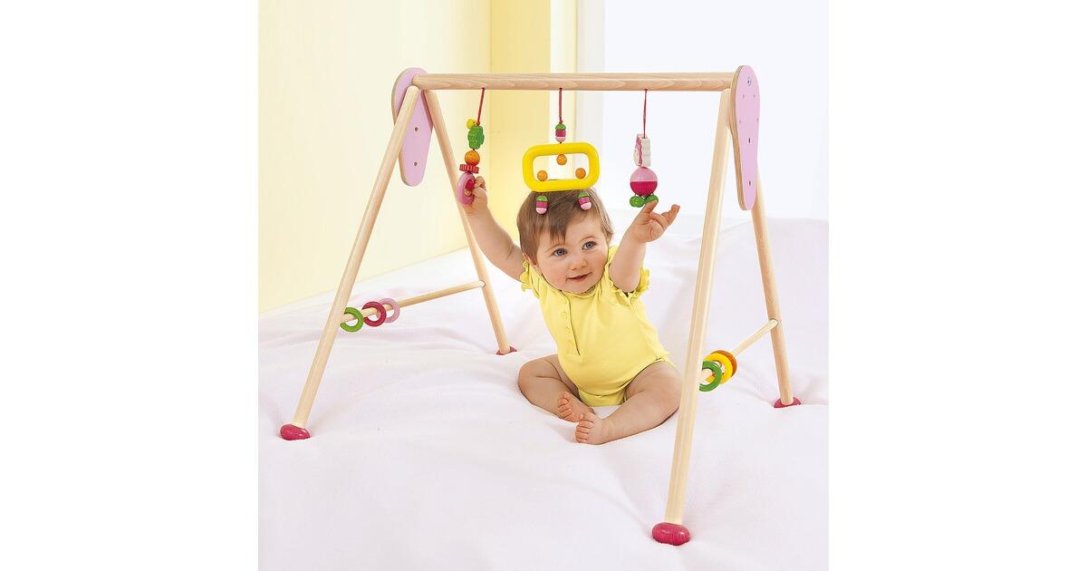 Hess spielzeug portique de jeu à commander en ligne baby