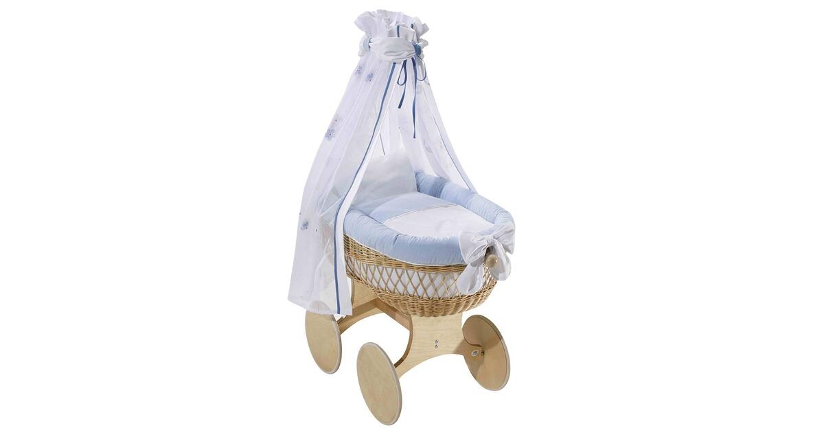 Easy baby bollerwagen inkl. garnierung online kaufen baby walz