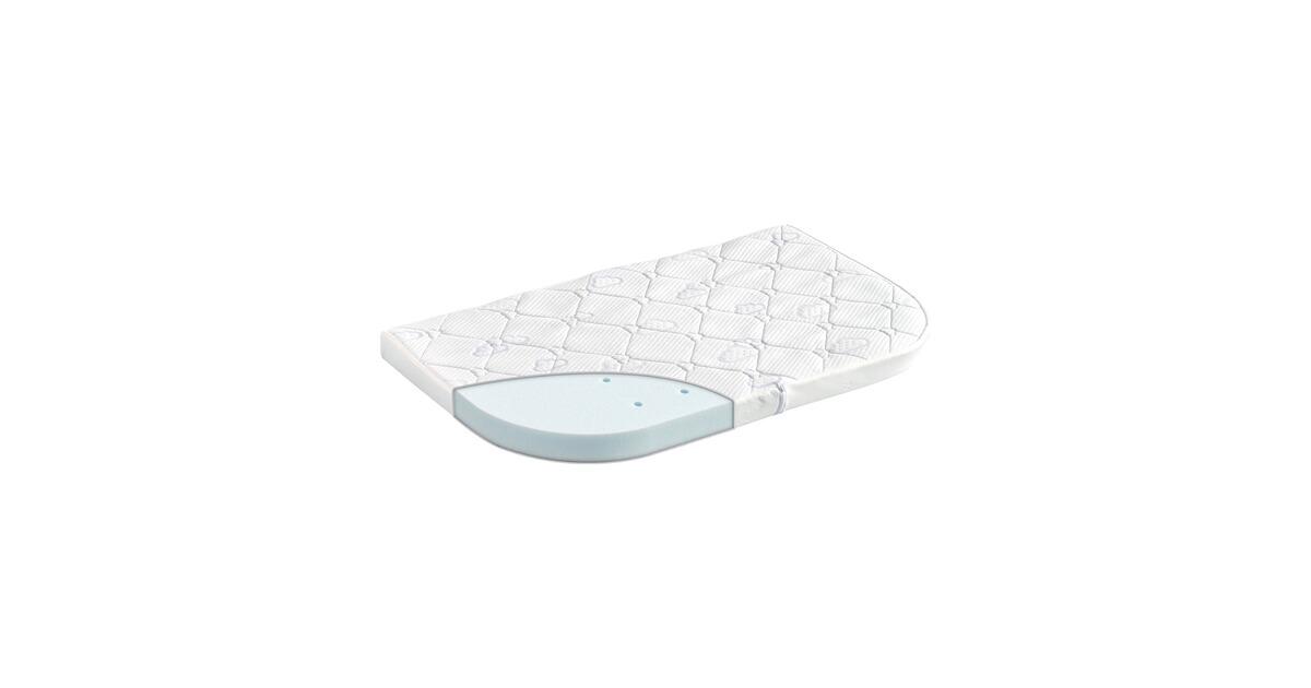 tr umeland beistellbett matratze brise light 88x50 cm online kaufen baby walz. Black Bedroom Furniture Sets. Home Design Ideas