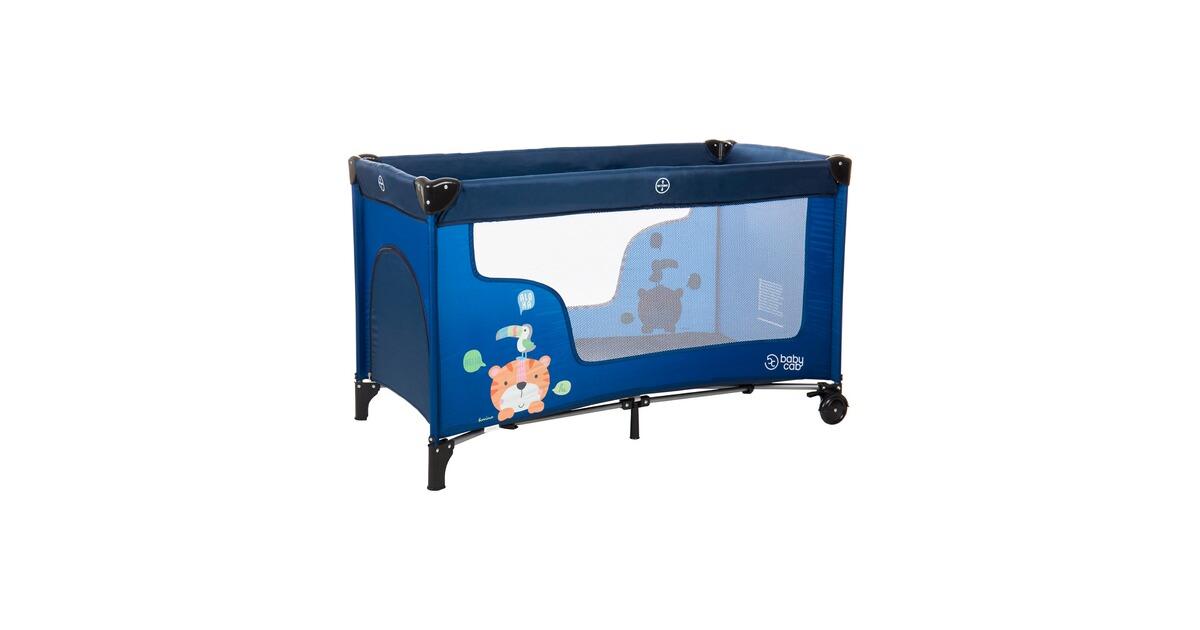babycab reisebett tiger online kaufen baby walz. Black Bedroom Furniture Sets. Home Design Ideas