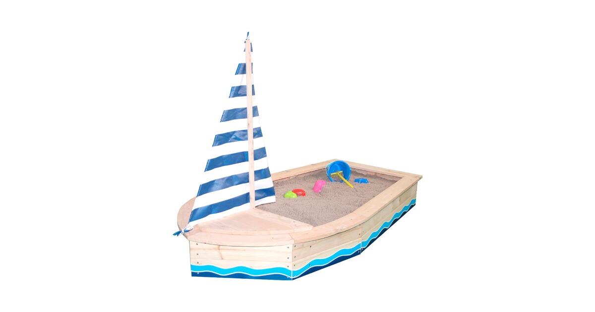 sun le bac sable bateau commander en ligne baby walz. Black Bedroom Furniture Sets. Home Design Ideas