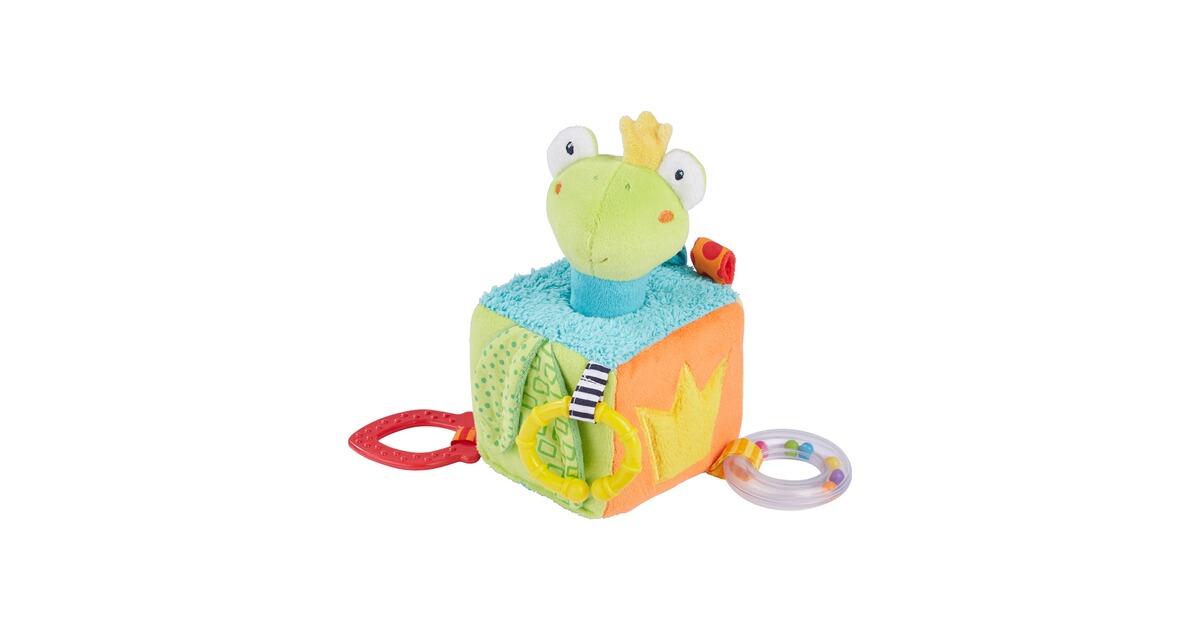 solini activity w rfel froschk nig online kaufen baby walz. Black Bedroom Furniture Sets. Home Design Ideas