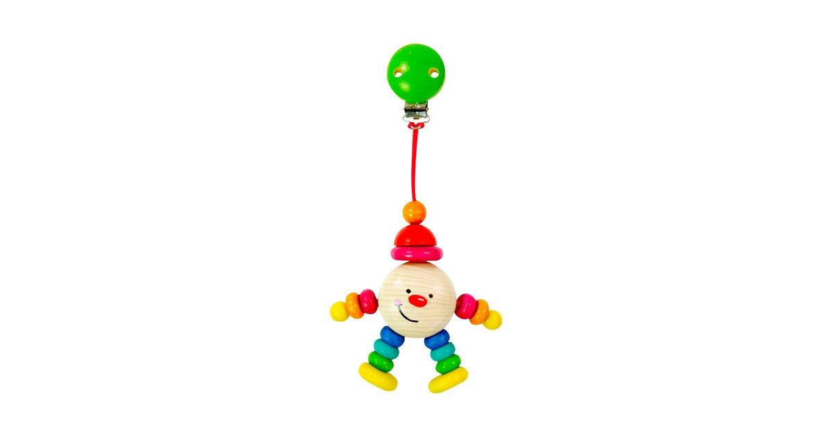 Hess spielzeug hängefigur michel aus holz online kaufen