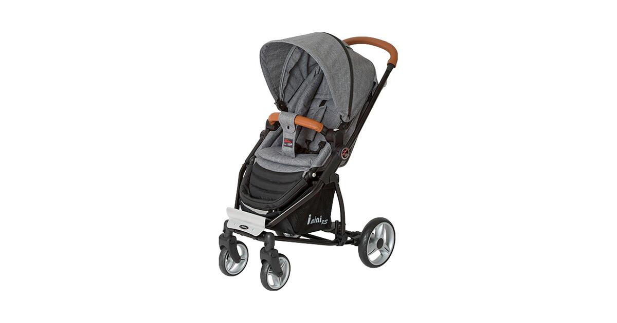 Hartan i mini rs sportwagen online kaufen baby walz