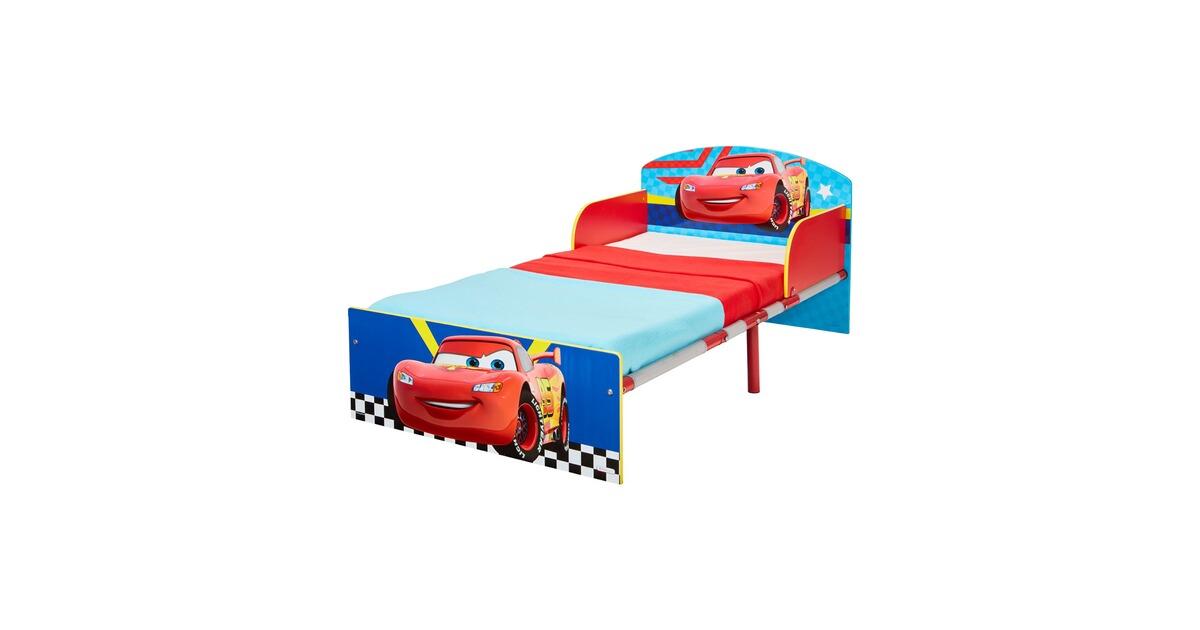 worldsapart disney cars kinderbett cars 70 x 140 cm online kaufen baby walz. Black Bedroom Furniture Sets. Home Design Ideas