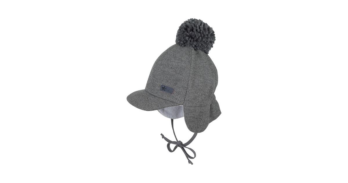 Sterntaler Bonnet d hiver avec visière à commander en ligne   baby-walz 235d88629f9