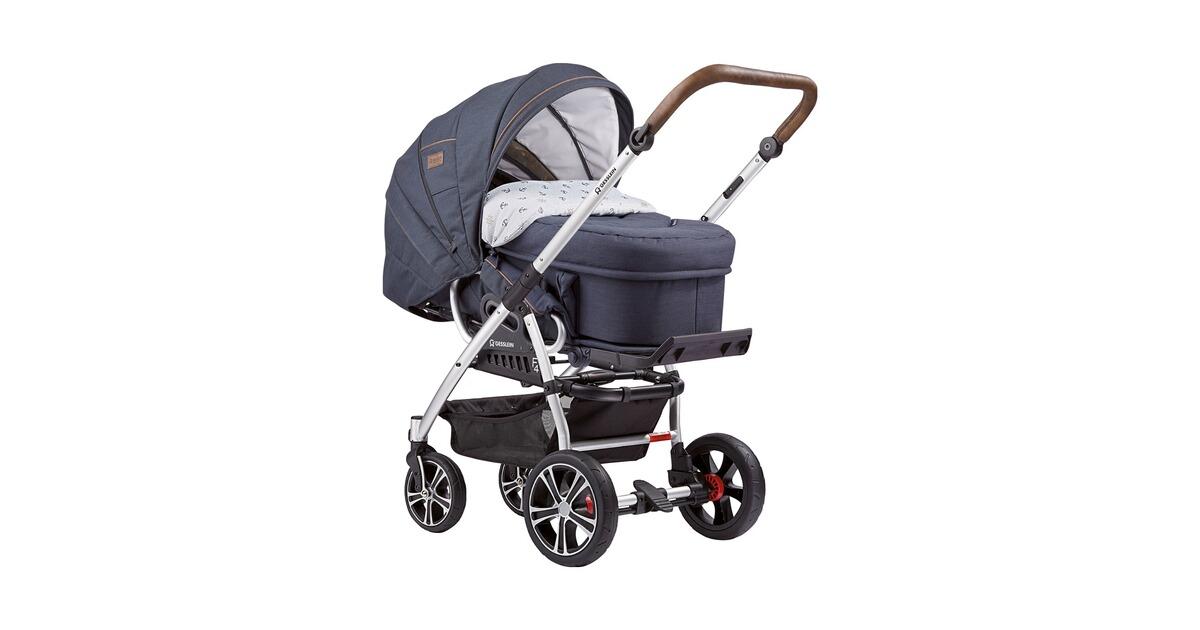 Gesslein f4 air kombikinderwagen online kaufen baby walz