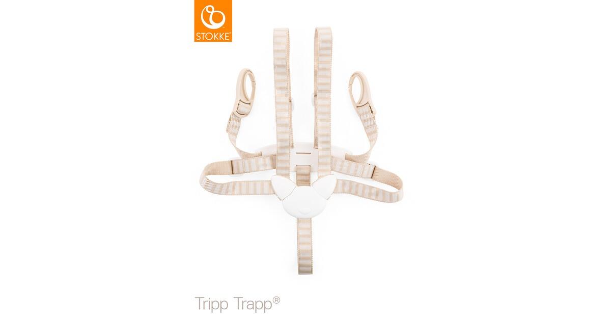 stokke tripp trapp harnais de s curit commander en ligne baby walz. Black Bedroom Furniture Sets. Home Design Ideas