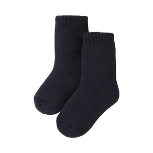 Ewers  Les chaussettes thermiques  marin