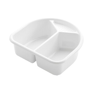Rotho Babydesign  Bassine de toilette Top  blanc