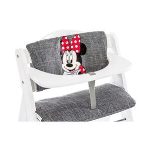 Hauck  Le réducteur d'assise de luxe Minnie