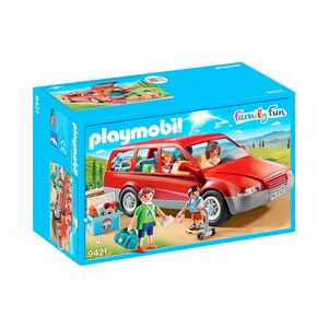 Playmobil® FAMILY FUN 9421 Familien-PKW