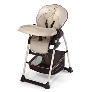 Hauck Winnie L Ourson Disney La Chaise Haute Sit N Relax A Commander En Ligne Baby Walz