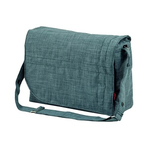 Hartan  Le sac à langer City bag  hérisson gris