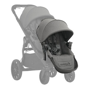 Baby Jogger  Siège supplémentaire City Select Lux  ash