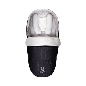 DionoNacelle souple Pod Newborn  black midnight 1