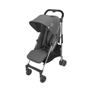 Maclaren  Quest ARC Buggy mit Liegefunktion  charcoal denim