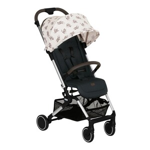 ABC Design Fashion Ping Buggy  fox