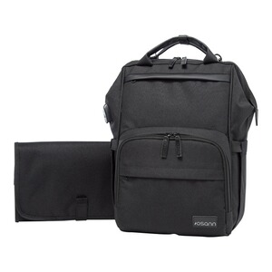 Osann  Wickelrucksack backpack  black