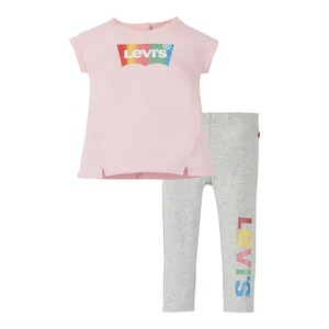 Levi`s Kids  2-tlg. Set T-Shirt und Leggings