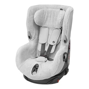 Maxi-Cosi  Axiss Kindersitz  authentic grey