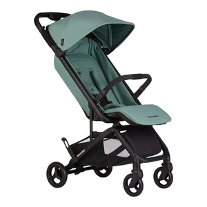 Easywalker  Miley Buggy mit Liegefunktion  green