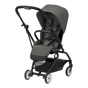 Cybex GOLD Eezy S Twist 2 Buggy mit Liegefunktion  soho grey