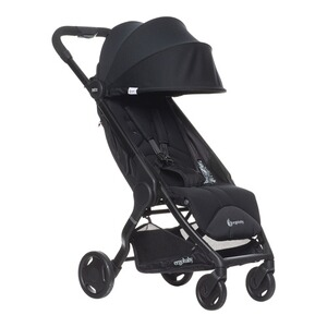 Ergobaby®Metro Compact City Buggy mit Liegefunktion  black 1
