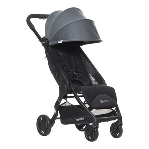 Metro Compact City Buggy mit Liegefunktion  grey