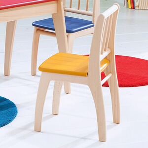 Geuther  Chaise pour enfants  nature