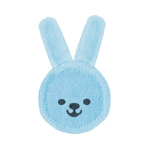 MAMLapin Oral-Care-Rabbit  bleu 1