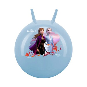JohnDisney Frozen IILe ballon sauteur La reine des neiges 1