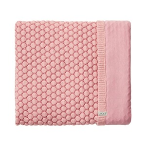 Joolz  Couverture bébé Essentials 75 x 100 cm  rose vif