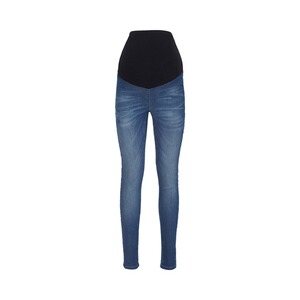 2hearts WE LOVE BASICS Le jegging de grossesse en jean
