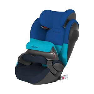 Cybex SILVER Pallas M-Fix SL Kindersitz  Blue Moon