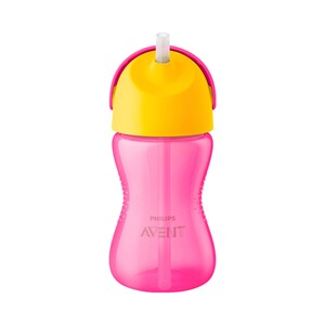 Philips Avent  Strohhalmbecher, SCF798/02, 300ml, 12-18M