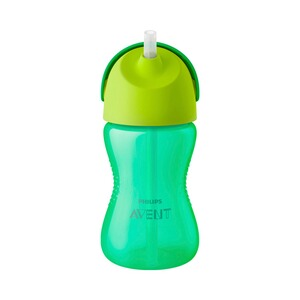 Philips Avent  Strohhalmbecher, SCF798/01, 300ml, 12-18M