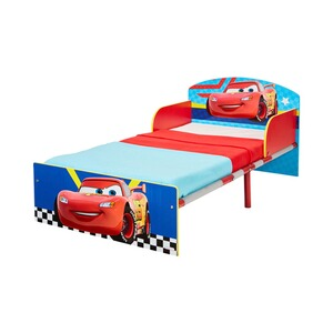 Worlds Apart DISNEY CARS Kinderbett Cars 70 x 140 cm