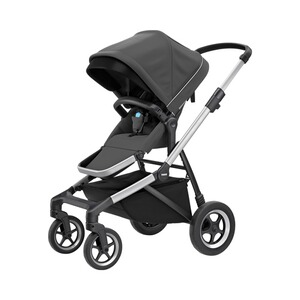 Thule  Poussette Sleek  Shadow Grey
