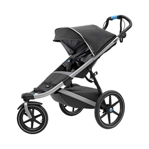 Thule  Urban Glide 2 Kinderwagen  Dark Shadow