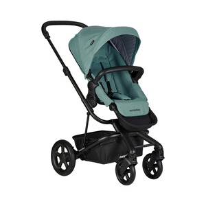 Easywalker  Harvey² Kinderwagen  coral green