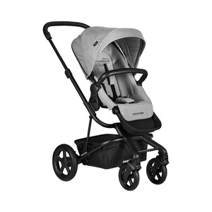 Easywalker  Harvey² Kinderwagen  stone grey