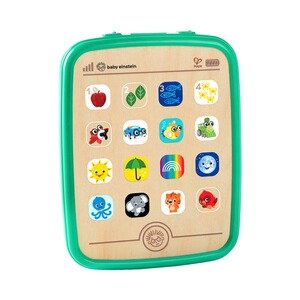 HapeBaby EinsteinBaby Lerntablet DE/IT/EN Magic Touch 1