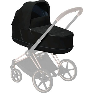 Cybex PLATINUM Nacelle Priam Lux  Deep Black