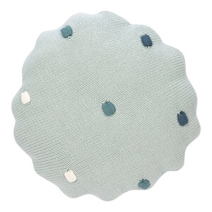 LässigCoussin Dots  light mint 1