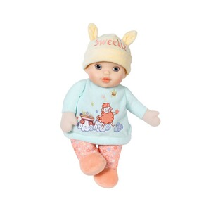 Zapf Creation BABY ANNABELL Puppe Sweetie for babies 30cm