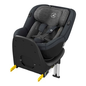 Mica i-Size Kindersitz authentic graphite