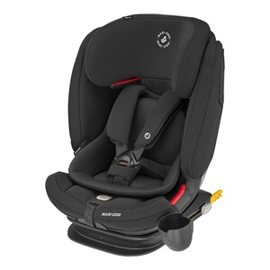 Maxi-Cosi Premium Titan Pro Kindersitz  authentic black