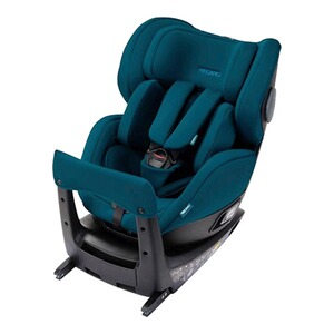 RECARO  Salia i-Size Kindersitz  select teal green